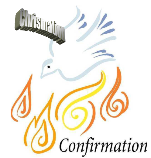 Chrismation And Confirmation